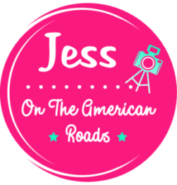 Jess On The American Roads